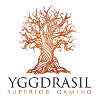Yggdrasil Gaming - Game provider