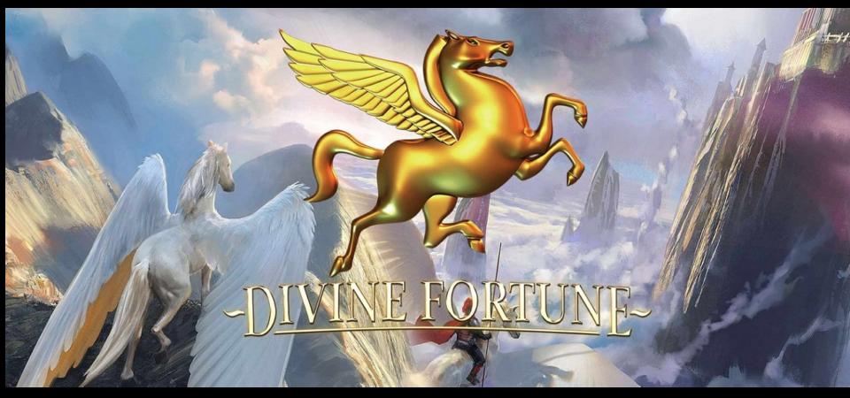 Divine-Fortune 2