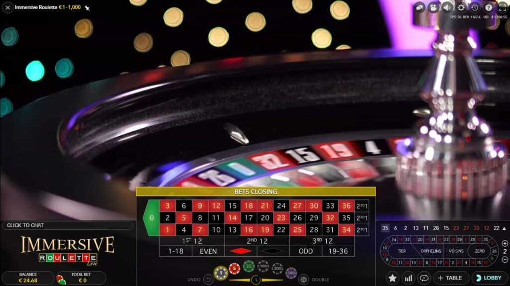 IMG- Play at a Online Casino