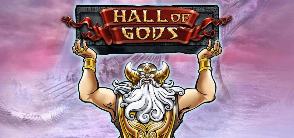 Hall of Gods – Odin