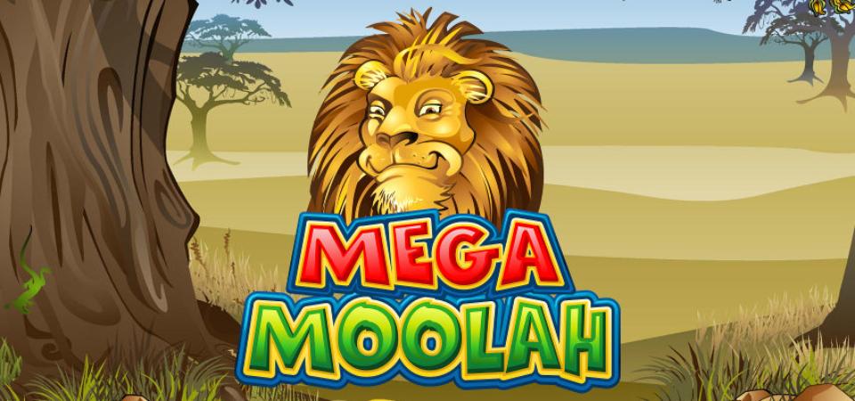 Mega Moolah Final