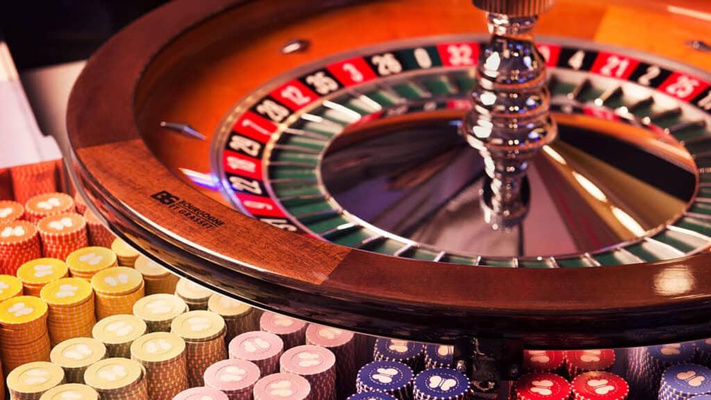 img Roulette Wheel Live Casino