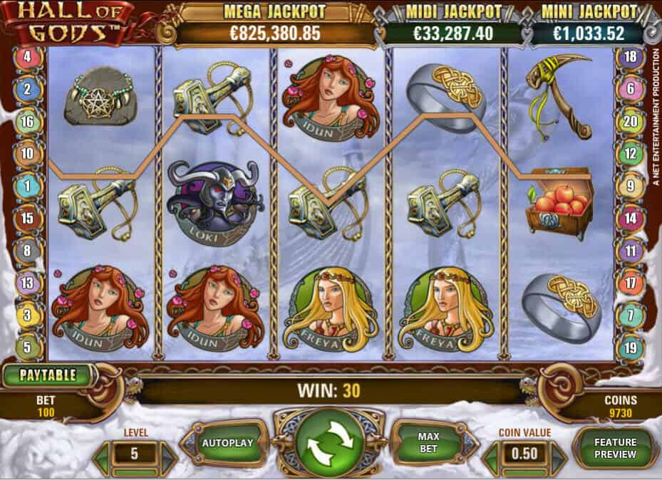 hall-of-gods-slot-jackpots