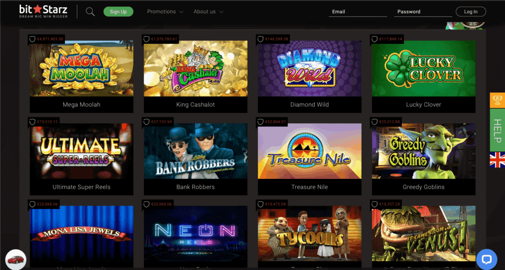 img -Bitstarz Canadian online Casino - Slots play for Bitcoins