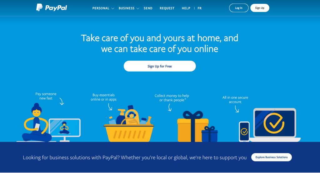 IMG - PayPal - Lobby