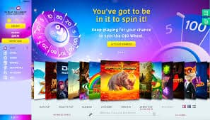 Playojo the innovative online casino