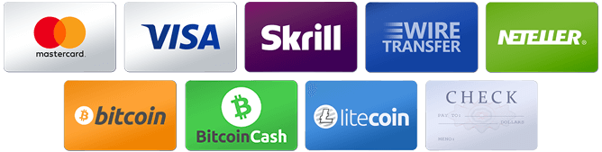 CasinoDreamz Casino Guide - Payment Methods