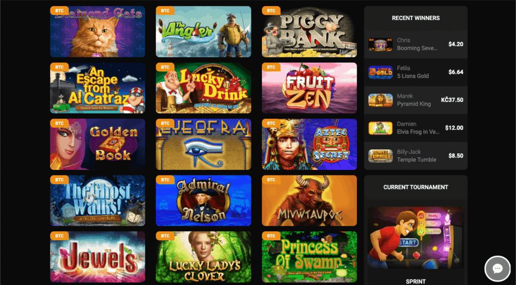 IMG - CasinoChan - Slots