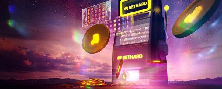 Bethard Casino promotion